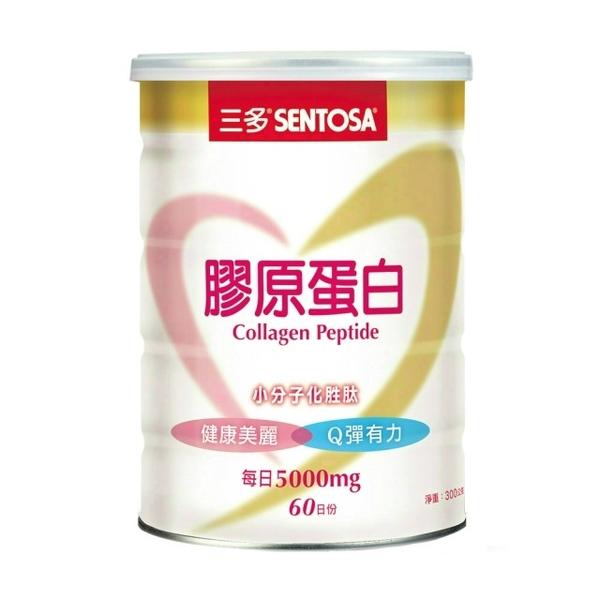 SENTOSA 三多 膠原蛋白(300g/罐) SE300CP