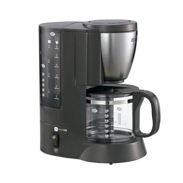 ★象印★六人份咖啡機 EC-AJF60