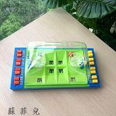 兒童玩具彈射籃球投籃機對打游戲親子互動桌游早教休閒男女孩禮物
