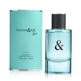Tiffany&Co Tiffany&Love 愛語男性淡香水(50ml)★ZZshopping購物網★