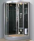 【麗室衛浴】淋浴蒸氣房 S-104 120*90*215CM