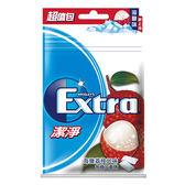 EXTRA口香糖超值包-海鹽荔枝62g【愛買】
