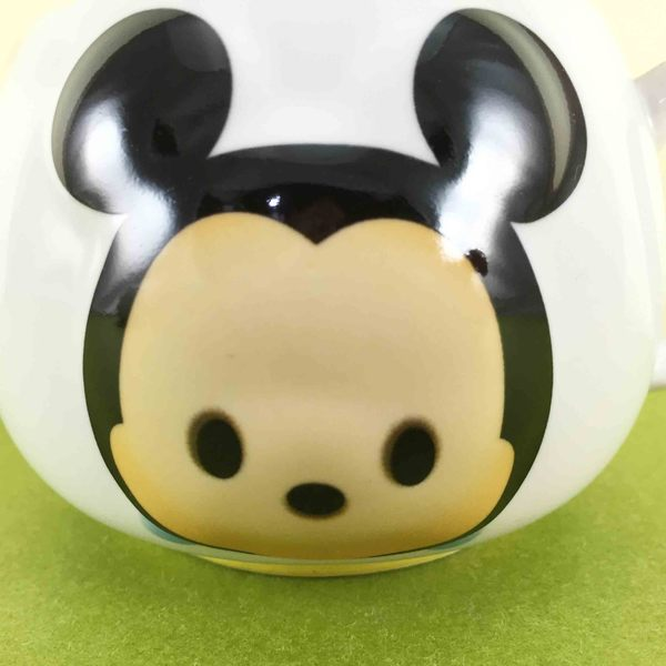 【震撼精品百貨】米奇/米妮_Micky Mouse~Q版馬克杯-米奇