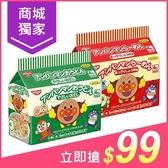 日清 麵包超人 醬油味拉麵/烏龍麵(22gx4入) 款式可選【小三美日】款式隨機出貨 $99