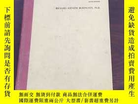二手書博民逛書店《HandBook罕見Of Mathematical Tables And Formulas》Y198722