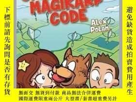 二手書博民逛書店Cracking罕見the Magikarp CodeY410016 Alex Polan Skyhorse