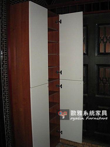 【歐雅 系統家具 】自行設計電視矮櫃