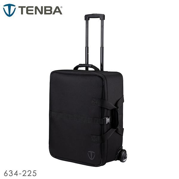 EGE 一番購】TENBA 天霸【Transport Air Case 2520w】34L 輕量攝影拉桿箱【公司貨】