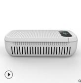 現貨-香薰凈化器監控HEPA車載空氣凈化器