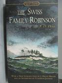 【書寶二手書T7/原文小說_LCC】The Swiss Family Robinson