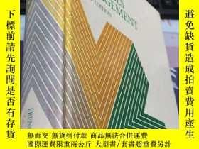 二手書博民逛書店HUMAN罕見RESOURCES MANAGEMENT (SEC