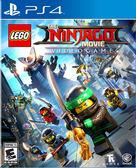 PS4 The Lego Ninjago Movie Videogame 樂高旋風忍者電影(美版代購)