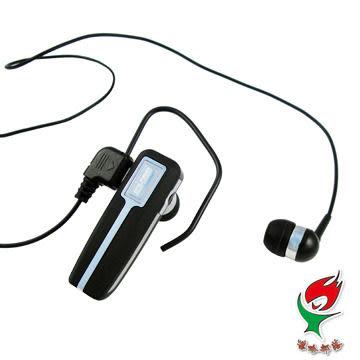【Seehot 嘻哈部落】SBS-030C-V4.1單音+立體聲二合一藍牙耳機/藍芽耳機/免持聽筒/耳塞式