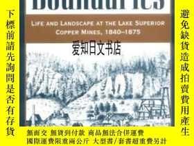 二手書博民逛書店【罕見】Beyond The Boundaries: Life