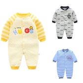 長袖兔裝  空氣棉哈衣/寶寶連身衣/兔裝/童裝 LW4466 好娃娃