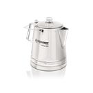 [Petromax] Stainless Steel Percolator 4.2L 不鏽鋼咖啡壺 (PER-28-LE)