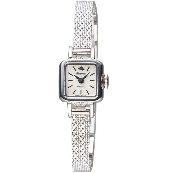玫瑰錶Rosemont柏林1928系列優雅淑女錶   RS05-03MT