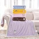珊瑚絨毯小被子午睡辦公室小毯子兒童小毛毯...