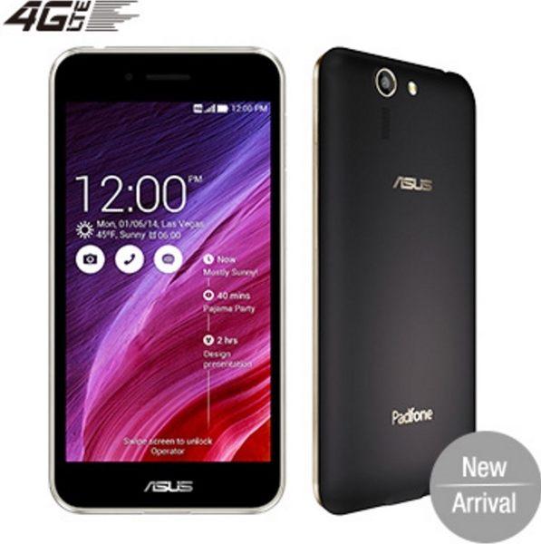 華碩 ASUS PadFone S PF500KL 2G/16G 5吋四核心智慧型手機(白色, 黑色)