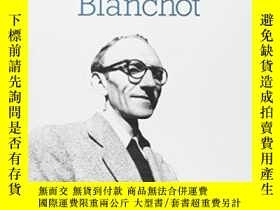 二手書博民逛書店Maurice罕見BlanchotY368185 Collect