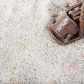 化妝沙魚缸造景裝飾水族箱底砂裝飾沙化妝沙鋪底沙水草造景黃金沙