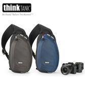 ◎相機專家◎ ThinkTank TurnStyle 5 V2.0 翻轉包 斜肩背 1機3鏡 8吋平板 TTP456 公司貨