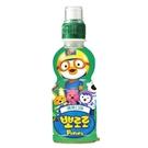 韓國paldo啵樂樂乳酸飲料235ml(蘋果)【愛買】