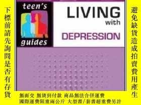 二手書博民逛書店Living罕見with Depression-抑郁的生活Y361738 Allen R. Miller I