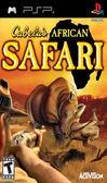 PSP Cabela s African Safari 卡貝拉的非洲野生動物園(美版代購)