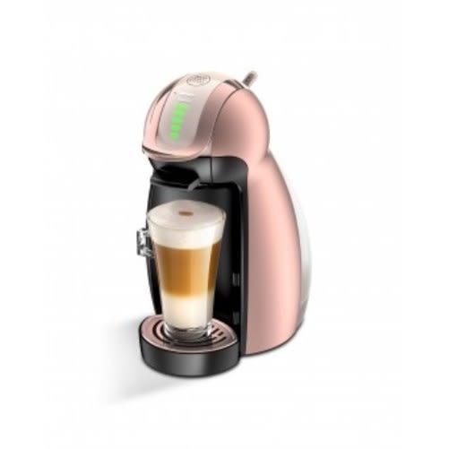 ★公司貨 雀巢 DOLCE GUSTO 膠囊咖啡機 Genio2 (型號:9771) - 玫瑰金 /玫瑰金限量版亞洲區限定推出