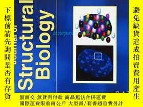 二手書博民逛書店Journal罕見of Structural Biology 01 2010 結構生物學雜誌生物材料Y1461
