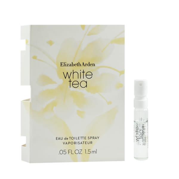 Elizabeth Arden 伊莉莎白雅頓 白茶女性淡香水 針管小香 1.5ml - WBK SHOP