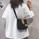 帆布包 女單肩斜挎包大學生日系2020年新款潮ins風百搭可愛小包包【快速出貨】