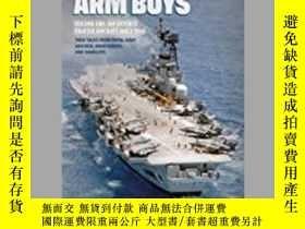 二手書博民逛書店Fleet罕見Air Arm Boys-機隊飛行員Y414958 出版2020