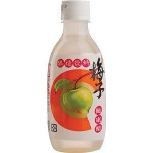 百家珍梅子醋/蘋果醋280ml