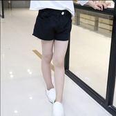 女童牛仔短褲三分短褲