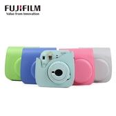 相機包 富士 一次成像拍立得 mini9/8包側背相機皮套攝影包保護殼 小宅女