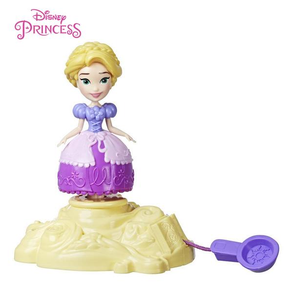 迪士尼迷你公主-轉轉樂園人物組-樂佩公主