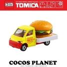 TOMICA 多美小汽車 NO.054 豐田漢堡車 小汽車 COCOS TO175