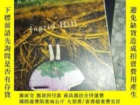 二手書博民逛書店《地底下的烏蘇拉》ursula,罕見under 英文原版小說 LJY3442 ingrid hill peng