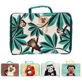 法國 COQENPATE 方方包/手提包/兒童包包/午餐袋 (5款可選)