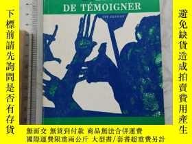 二手書博民逛書店Refus罕見De Témoigner Une jeunesse 法文法語法國原版Y385290 Ruth