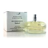 Burberry WEEKEND週末女性淡香精100ml Tester【UR8D】