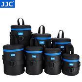 JJC 鏡頭包佳能索尼微單眼相機鏡頭筒腰包鏡頭袋保護套攝影收納包 衣櫥の秘密
