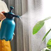 園藝澆花噴壺壓力小噴水壺園藝家用灑水壺小型氣壓式噴霧瓶澆水壺
