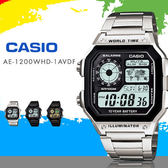 CASIO 無重力飛行錶AE-1200WHD-1AVDF 42mm/卡西歐/防水 AE-1200WHD-1A 熱賣中!