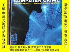 二手書博民逛書店DIGITAL罕見EVIDENCE AND COMPUTER C