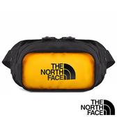 【THE NORTH FACE 美國】EXPLORE 腰包 3L『LR0黑/黃』NF0A3KZX 戶外 登山 背包 旅行 通勤 側背包