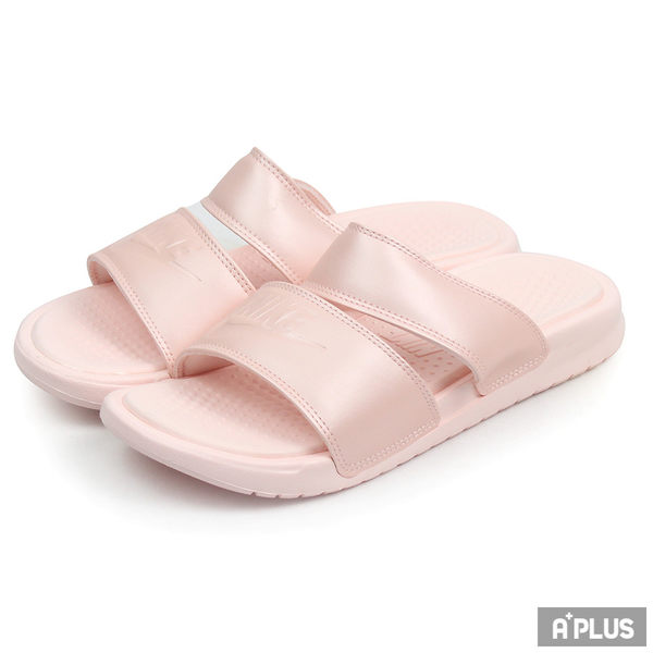 NIKE 女  WMNS BENASSI DUO ULTRA SLIDE 拖鞋 - 819717605
