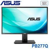 【免運費】ASUS 華碩 PB277Q 27型 2K 電競螢幕 1ms反應 內建喇叭 子母畫面 低藍光 不閃屏 三年保固
